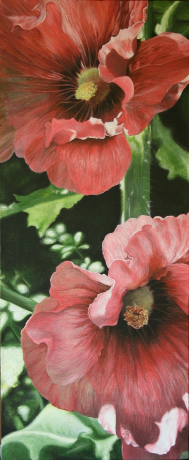 hollyhocks_small